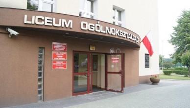 Szkoła Curie lo liceum rawa