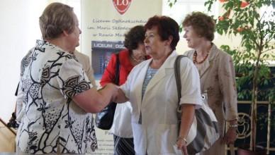Zjazd Absolwentów 2011