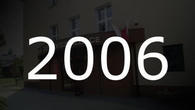 2006 rok