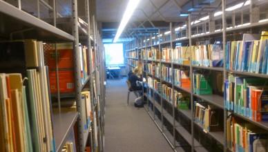 Wycieczka do Biblioteki Uniwersytetu Warszawskiego 2012 (4)