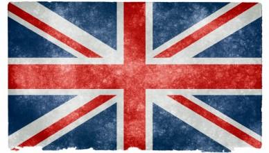 angielski flaga anglii
