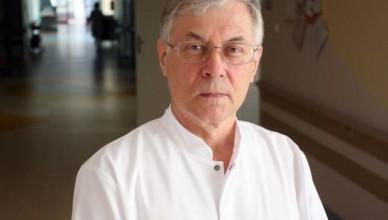 Profesor Włodzimierz Jarmundowicz