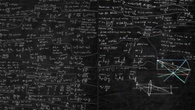 matematyka tablica