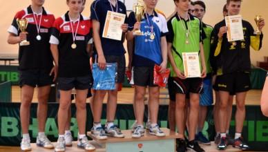 Ping pong srebro sport