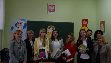 rosyjski konkurs