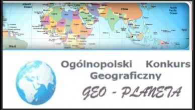 geo planeta geografia