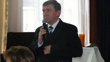 Dyrektor woszczyk wigilia 2009