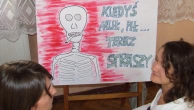 Powiatowy Turniej Wiedzy o Uzależnieniach 2006
