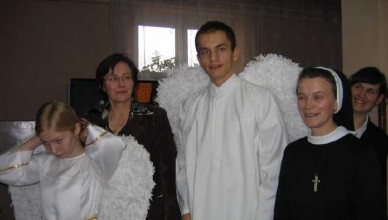 Wigilia 2006