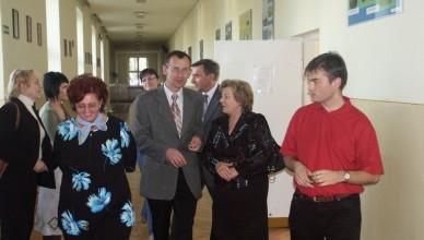 Węgrzy w LO 2006