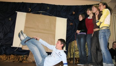 Dzień Języka Niemieckiego 2006