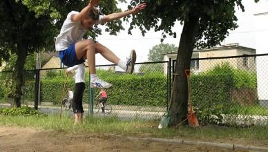 sportu dzień