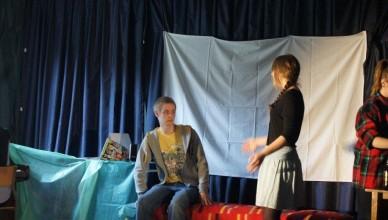 Miniatury Teatralne 2012