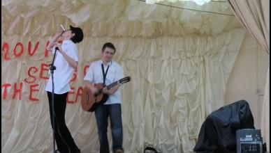Dzień Języka Angielskiego 2007