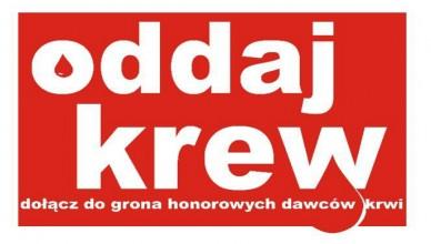 krew oddanie krwiodawstwo RCKIK Łódź