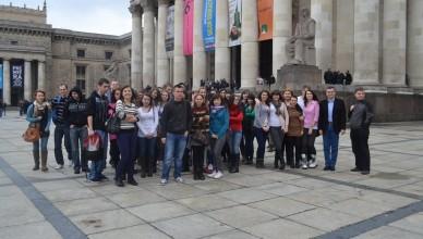Wycieczka na XVII Salon Edukacyjny Perspektywy w Warszawie 2012 (6)