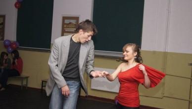 Andrzejki - Dyskoteka 2011 (8)
