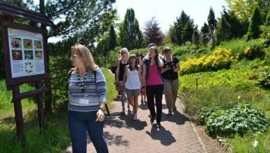 Wycieczka do Hotelu Ossa i Ogrodu Botanicznego w Powsinie 2011 (26)