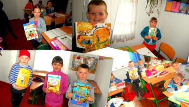 dzieciakiiksiążki