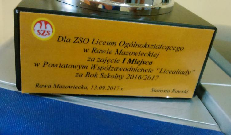 podsumowanie-licealiady-2016-2017-2