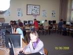 Pracownia informatyczna 2008 (2)
