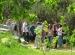 Wycieczka doHotelu Ossa iOgrodu Botanicznego wPowsinie 2011 (23)